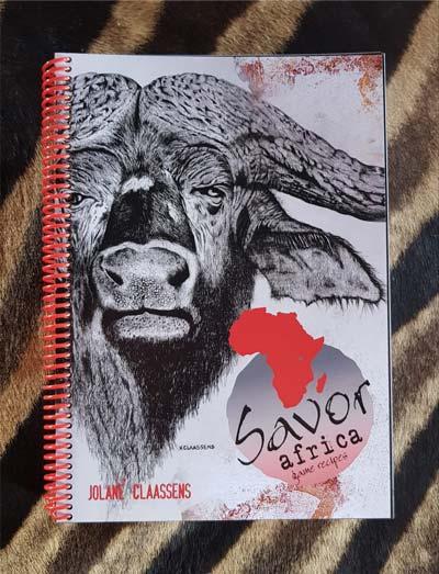 Savor Africa Game Recipes